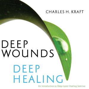 Deep Wounds Deep Healing Cover